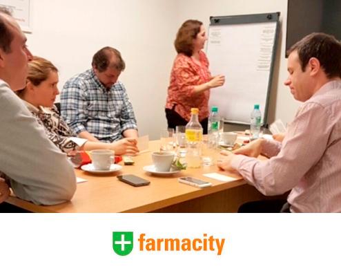 Evaluación del Programa de Voluntariado – Farmacity