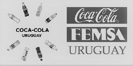 coca uruguay